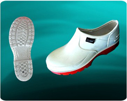 Water Shoe - White